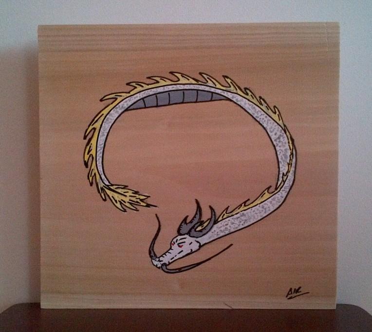 2012-12-07 White Dragon