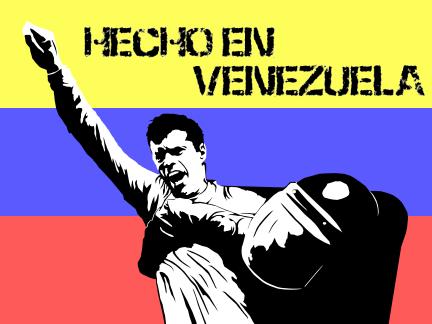 10. Hecho en Venezuela