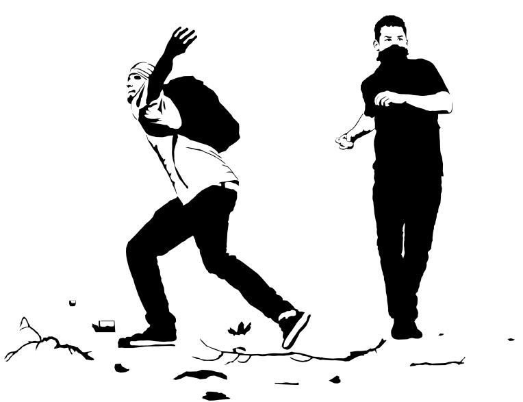 2014-02 Palos y Piedras