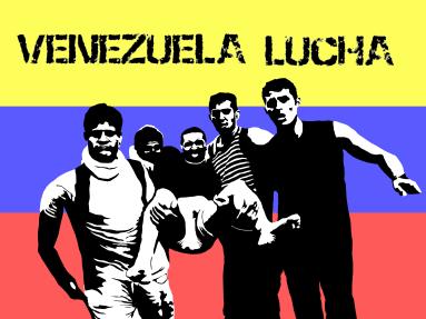 13. Venezuela Lucha