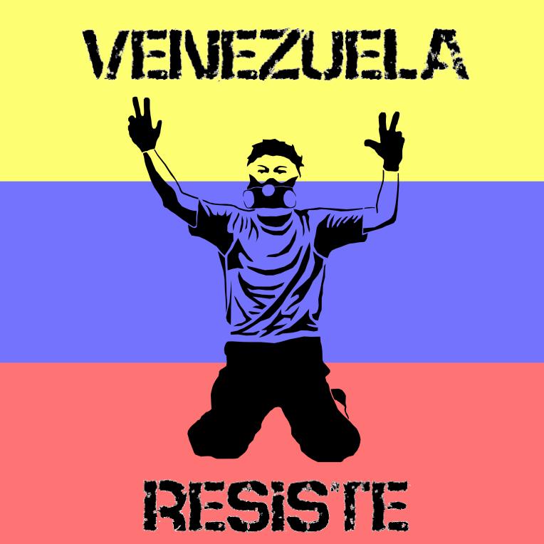 2014-02 Venezuela Resiste Page 001