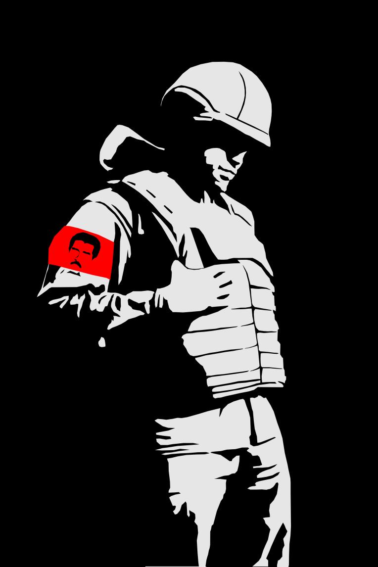 2014-03 Fascista Yo