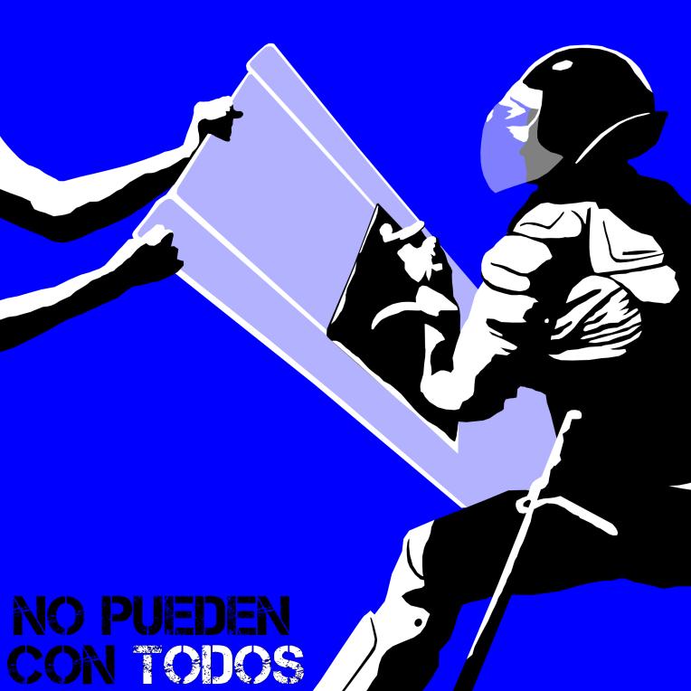 2014-03 No Pueden con TODOS