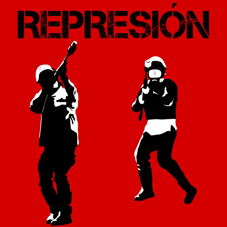 2014-03 Represion 2