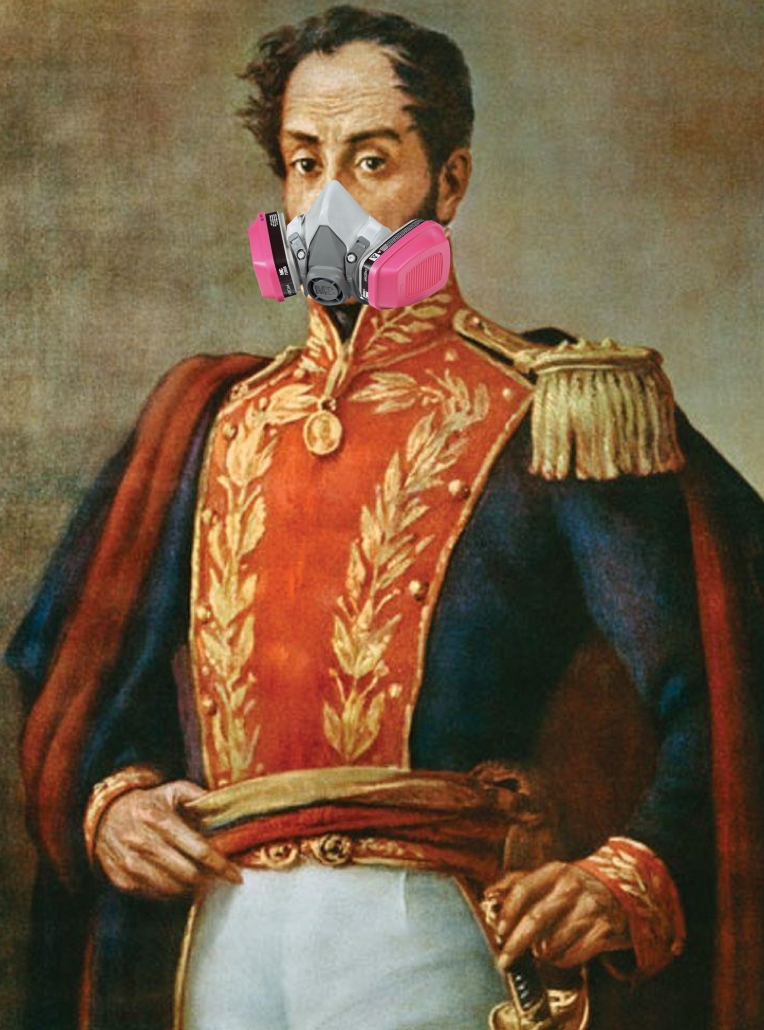 2014-04 Bolivar