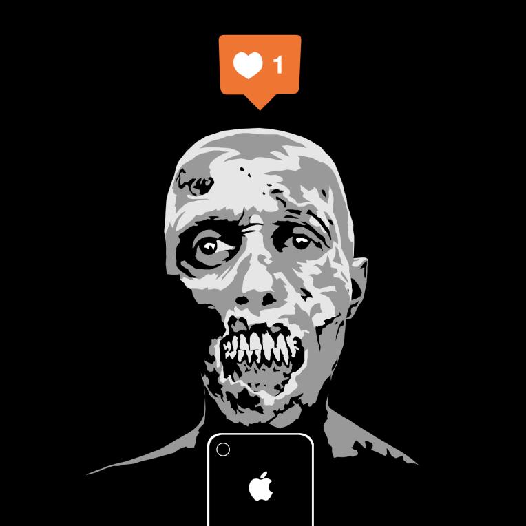 2014-08 Zombie