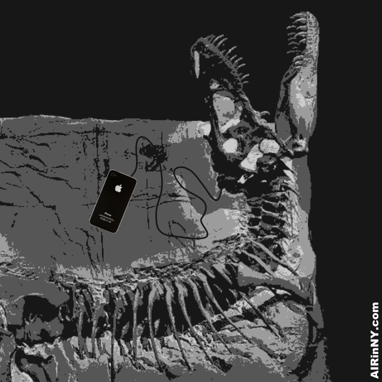 2014-09 Dinosaur