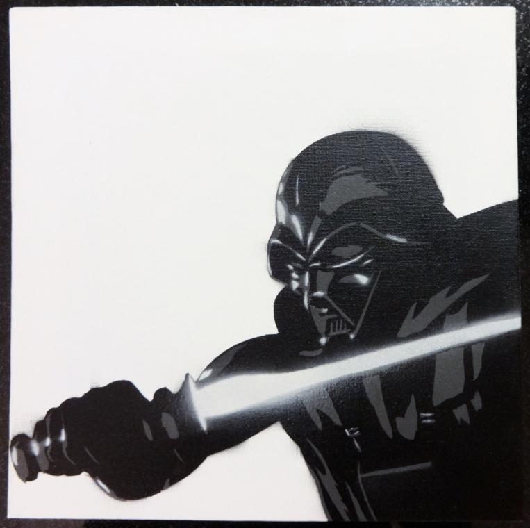 2014-10 Darth Vader